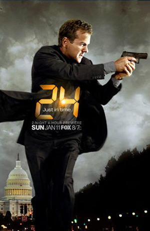 《24小时:救赎》一波三折,遭遇坎坷_电影海报_嘻嘻网