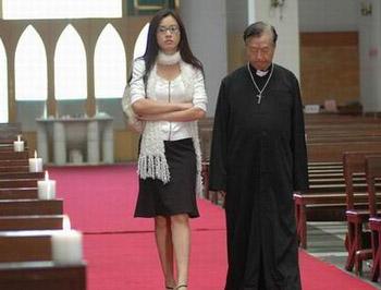 《情陷夜中环2》叶璇遭强暴变身复仇女神