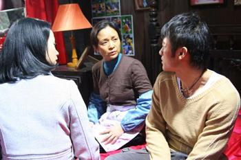 女人不哭剧情介绍_《中国家庭之新渴望》耗亿逆势打造家庭剧航母_电视剧情_嘻嘻网